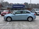 Used 2012 Chevrolet Cruze LT | ONE OWNER  |  GAS SAVER for sale in Flesherton, ON