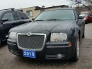 Used 2010 Chrysler 300 Touring,,cert&etested for sale in Oshawa, ON