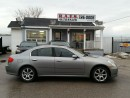 Used 2005 Infiniti G35 x Luxury for sale in Barrie, ON