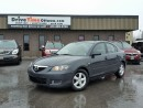 Used 2008 Mazda MAZDA3 GS **AUTOMATIC** for sale in Gloucester, ON