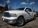 Used 2009 Dodge Ram 1500 Laramie for sale in Whitby, ON