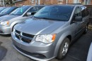Used 2013 Dodge Grand Caravan SE Stow & Go Rear Air for sale in Brampton, ON
