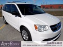 Used 2012 Dodge Grand Caravan SE for sale in Woodbridge, ON
