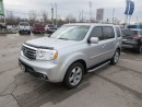 Used 2012 Honda Pilot 4x4  leather  sunroof  back up cam  7 pass for sale in London, ON