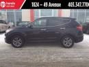 Used 2016 Hyundai Santa Fe SPORT for sale in Red Deer, AB
