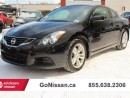 Used 2010 Nissan Altima 2.5 S for sale in Edmonton, AB