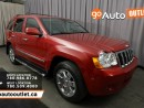 Used 2010 Jeep Grand Cherokee Limited for sale in Edmonton, AB