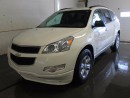 Used 2011 Chevrolet Traverse 1LS All wheel Drive for sale in Edmonton, AB