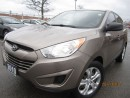 Used 2010 Hyundai Tucson GL-AWD-NO accidents-Certified for sale in Mississauga, ON