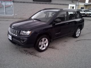 Used 2016 Jeep Compass 2x4 for sale in Kitchener, ON