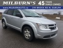 Used 2010 Dodge Journey SE for sale in Guelph, ON
