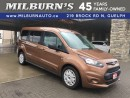 Used 2014 Ford Transit Passenger Wagon XLT for sale in Guelph, ON