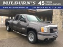 Used 2011 GMC Sierra 1500 SL NEVADA EDITION for sale in Guelph, ON