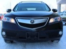 Used 2014 Acura RDX LEATHER for sale in Edmonton, AB