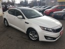 Used 2013 Kia Optima LX+/BACKUPCAMERA/PANORAMICROOF/LOADED/ALLOYS for sale in Scarborough, ON
