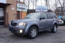 Used 2008 Mazda Tribute GS AWD 2-Yrs Warranty! for sale in North York, ON