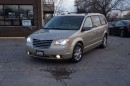 Used 2009 Chrysler Town & Country Limited ** Leather ~ Navigation ** for sale in North York, ON
