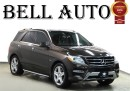 Used 2012 Mercedes-Benz ML-Class ML 350 BLUE NAVIGATION LEATHER BACK UP CAMERA for sale in North York, ON