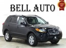 Used 2010 Hyundai Santa Fe GL 2.4 BLUETOOTH CONNECTIVITY SATELLITE RADIO SIRI for sale in North York, ON