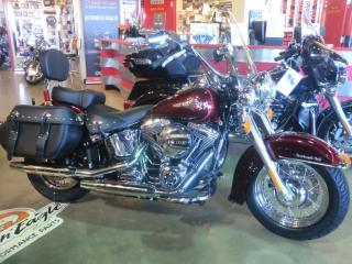 New 2017 Harley-Davidson Heritage Softail Classic FLSTC Heritage Classic for sale in Blenheim, ON