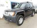 Used 2005 Nissan Xterra for sale in Brantford, ON
