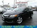 Used 2013 Acura ILX Tech Pkg. Navigation/Camera/Sunroof for sale in Mississauga, ON