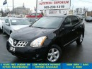 Used 2013 Nissan Rogue CVT Sunroof/Alloys/Bluetooth* for sale in Mississauga, ON