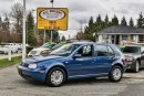 Used 2007 Volkswagen Golf 2.0, Local, No Accidents, Automatic, Power Group! for sale in Surrey, BC