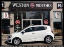 Used 2012 Chevrolet Sonic LT *AUTO *POWER GROUP *SPORT WHEELS *BT *LOW KM for sale in York, ON