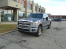 Used 2014 Ford F-250 XLT for sale in North York, ON