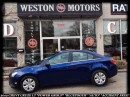 Used 2012 Chevrolet Cruze LT *POWER GROUP *BLUETOOTH *AUTO *ACCIDENT FREE!!! for sale in York, ON