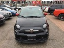 Used 2016 Fiat 500 Abarth **LOW KLMS** for sale in Mississauga, ON