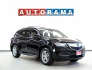 Used 2014 Acura MDX TECH PKG NAVI BACKUP CAMERA LEATHER SUNROOF 7PASS for sale in North York, ON