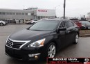 Used 2013 Nissan Altima 2.5 SV |Navi| Leather|Roof| for sale in Scarborough, ON