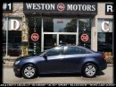 Used 2014 Chevrolet Cruze LT *SUNROOF *AUTO *SPORT * BLUETOOTH for sale in York, ON