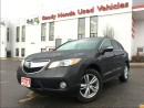 Used 2014 Acura RDX Tech Pkg - Navigation - Leather - Roof for sale in Mississauga, ON