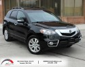 Used 2012 Acura RDX Tech Pkg | Navigation | Camera | Sunroof for sale in North York, ON