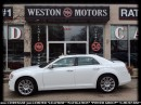 Used 2011 Chrysler 300 LIMITED *LEATHER *HEATED SEATS *NAVI *REVERSE CAM for sale in York, ON