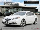 Used 2012 Acura TL TECH PKG SH-AWD |NAV|CAMERA|PADDLESHIFT|1 OWNER for sale in Scarborough, ON