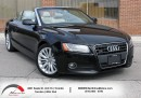 Used 2011 Audi A5 PRESTIGE | Premium Plus | Navigation | Camera for sale in North York, ON