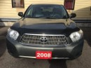 Used 2008 Toyota Highlander Hybrid for sale in Scarborough, ON