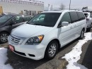 Used 2010 Honda Odyssey EX-L w/Rear Entertainment System for sale in Pickering, ON