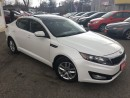 Used 2013 Kia Optima LX+/BACKUPCAMERA/PANORAMICROOF/LOADED/ALLOYS for sale in Pickering, ON