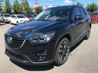 Used 2016 Mazda CX-5 AWD for sale in Langley, BC