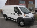 Used 2014 RAM Cargo Van 1500 Pro Master Cargo Van for sale in Etobicoke, ON