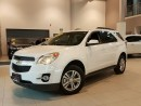 Used 2013 Chevrolet Equinox LT-REAR CAM-ALLLOYS-ONLY 80KM for sale in York, ON