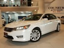 Used 2014 Honda Accord TOURING-NAVI-REAR CAM-LEATHER-SUNR for sale in York, ON