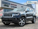 Used 2012 Jeep Grand Cherokee LIMITED LOADED!!! for sale in Markham, ON