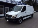 Used 2015 Mercedes-Benz Sprinter standard roof 144 for sale in Parksville, BC