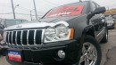 Used 2007 Jeep Grand Cherokee Limited, Diesel, DVD, Leather, S-ROOF for sale in North York, ON